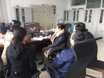 """对两会的感想_郑州铁路职业技术学院-建筑工程系党总支组织师生观看""""两会 ..."""